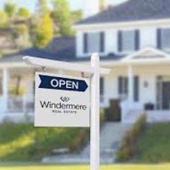 for sale windermere sign square